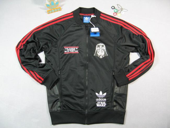 Adidas Star Wars Sweater